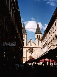 Roman-catholic Cathedral