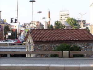 Multifarious Bulgaria: Mosques, Churches and more